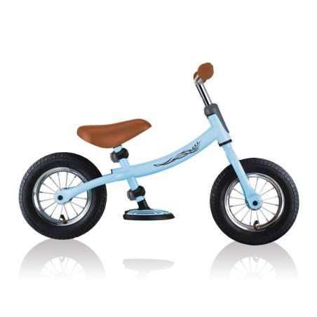 Globber Go Bike Air (Pastel Blue) 2021 - Līdzsvara velosipēdi