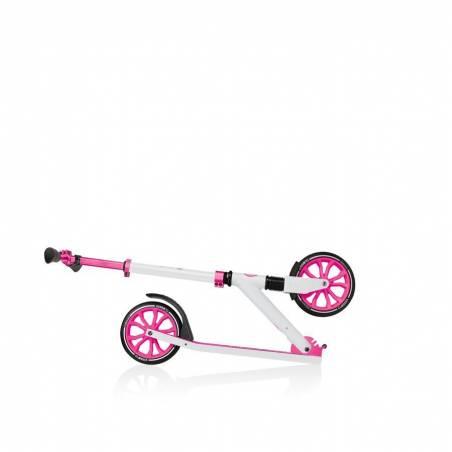 Globber NL 205 White / Pink - Pilsetas skrejriteņi