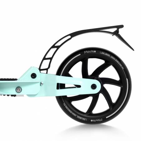 Movino X-Way Mint 200 - Pilsetas skrejriteņi