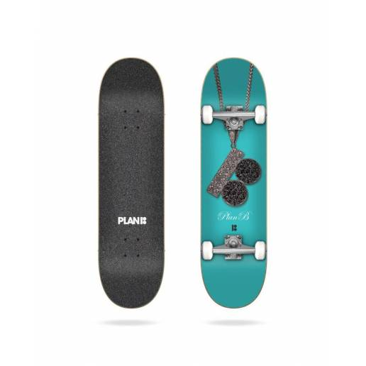 Plan B Team Chain 8.0″ riedlentė nuo Plan B skateboards