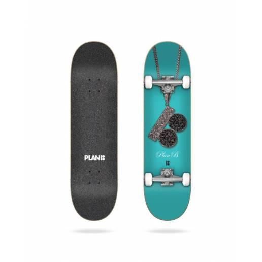 Plan B Team Chain 8.0″ - Skeitbordi