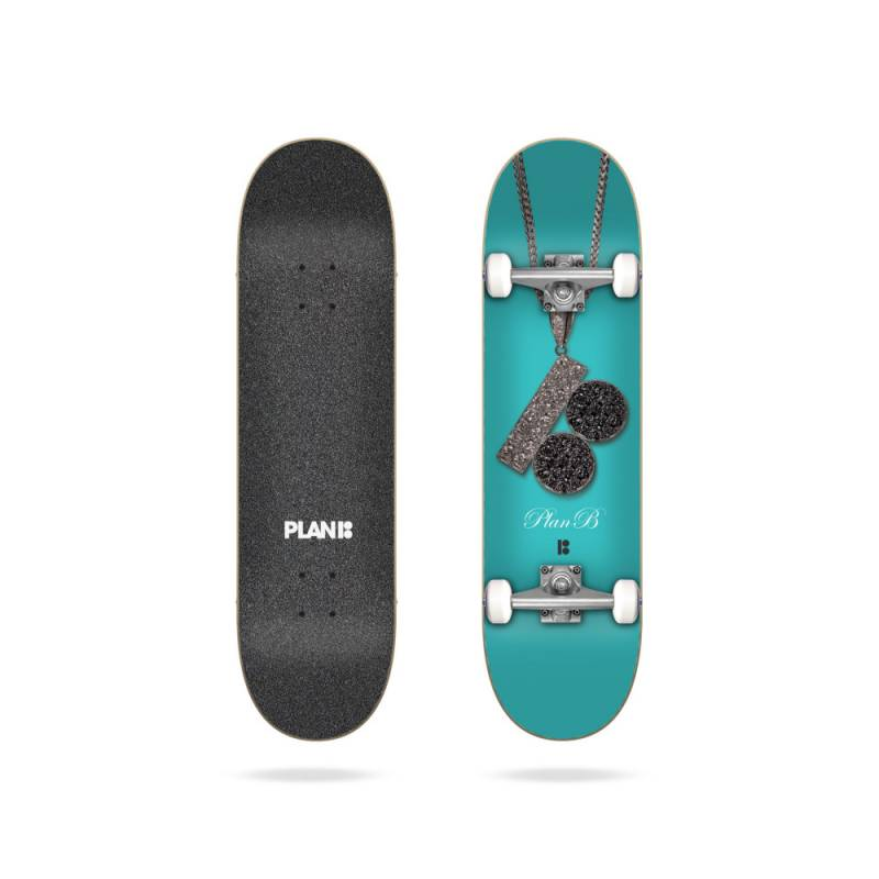 Plan B Team Chain 8.0″ riedlentė nuo Plan B skateboards