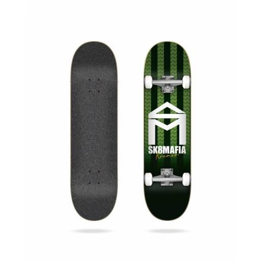 Sk8mafia House Logo Stripe Kremer 8.0″ riedlentė nuo SK8MAFIA skateboards