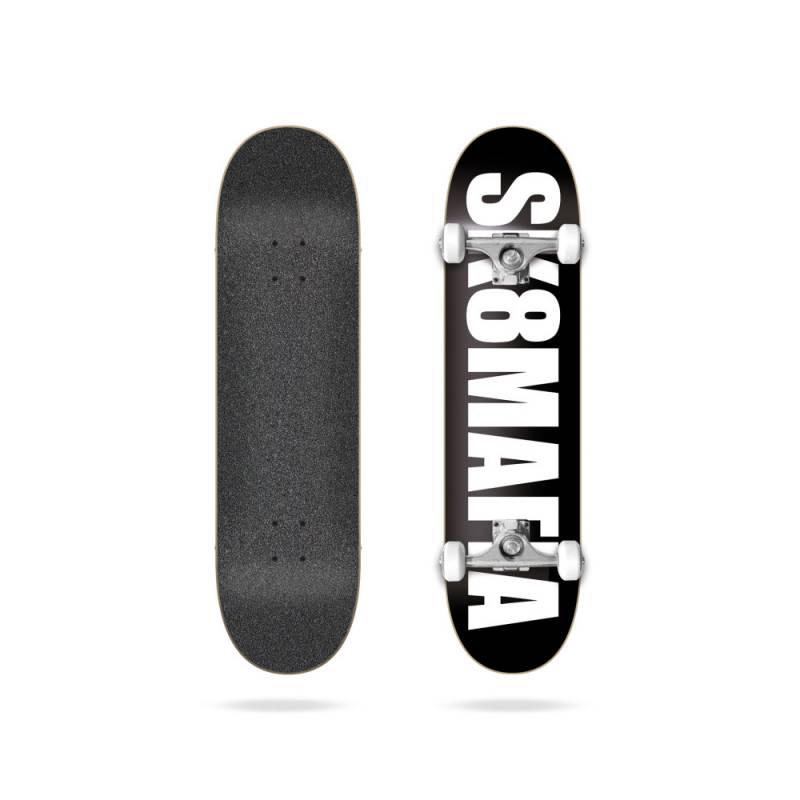 Sk8mafia OG Logo Black 7.87″ riedlentė nuo SK8MAFIA skateboards