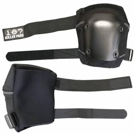 187 Slim Knee pads / XL - Aizsargi