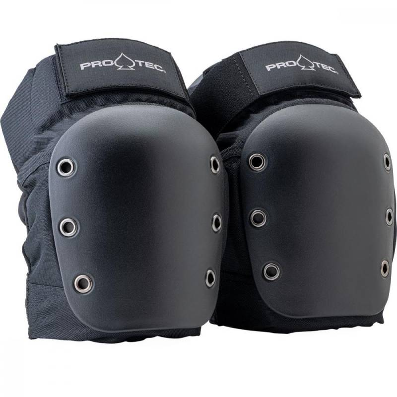 Pro-Tec Skate/Street Knee pads / M (Medium) - Aizsargi