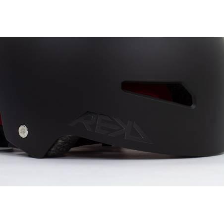 REKD Elite 2.0 Black S/M - Ķiveres