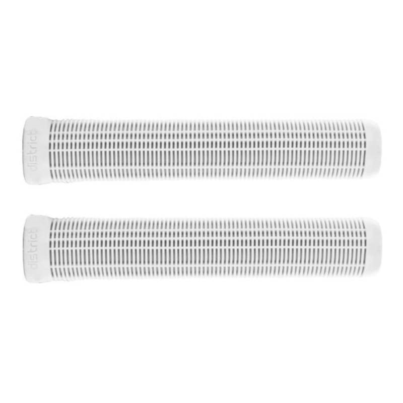 District S-Series G15S Grips Standard 140mm White nuo District