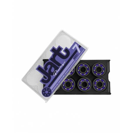 Jart Abec 7 ZZ - Bearings