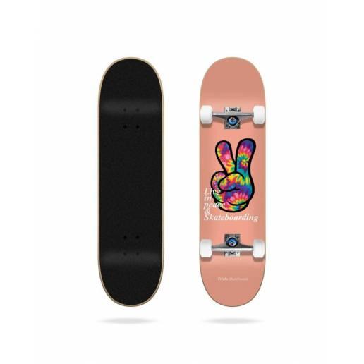 Tricks Peace 7.75″ riedlentė nuo Tricks skateboards