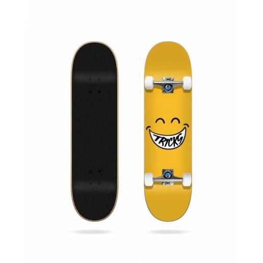 Tricks Smiley 7.375″ riedlentė nuo Tricks skateboards