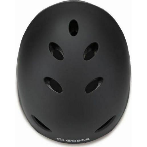 Globber helmet Black M nuo Globber