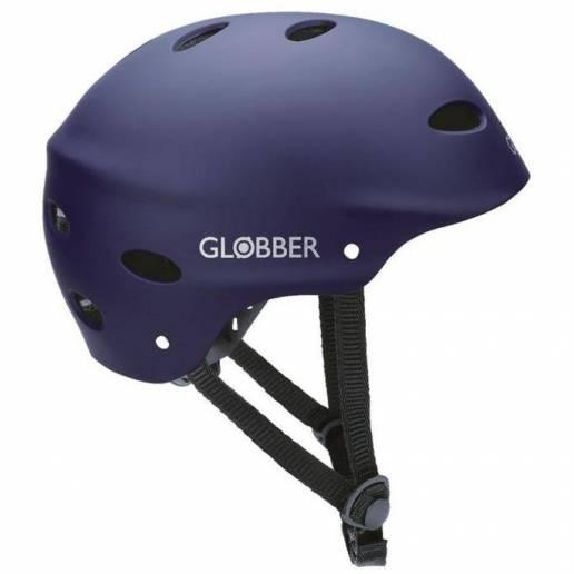 Globber helmet Blue M nuo Globber