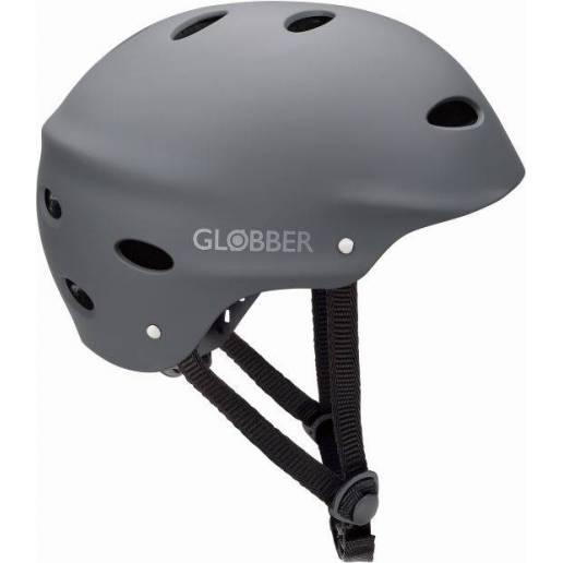 Globber helmet Grey L nuo Globber
