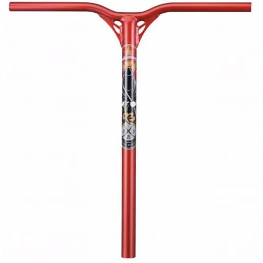 Blunt Reaper bar V2 650 mm - Red nuo Blunt / ENVY