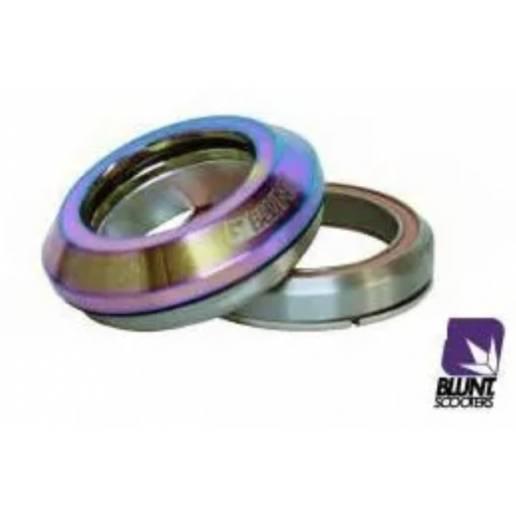 Blunt Integrated Headset (Oilslick) nuo Blunt / ENVY