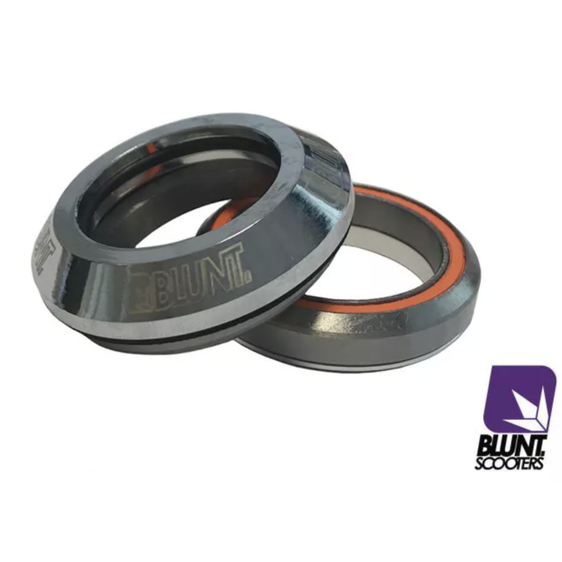 Blunt Integrated Headset (Polished) nuo Blunt / ENVY