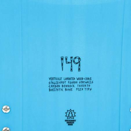 Vandenlentė Slingshot Windsor 2021 - 149 nuo Slingshot