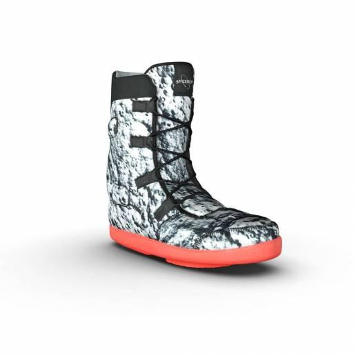 Slingshot Space Mob Boots 2021 - 10 nuo Slingshot
