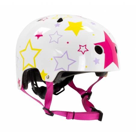 SFR Kids White/Pink XXXS/XS - Ķiveres