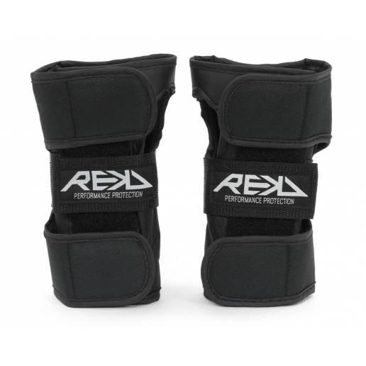 REKD Wrist guard (Black) / EXTRA LARGE - Aizsargi