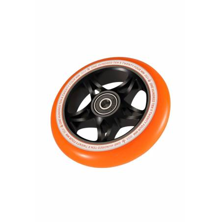 2 vnt. x BLUNT One S3 Black / Orange 110 nuo Blunt / ENVY