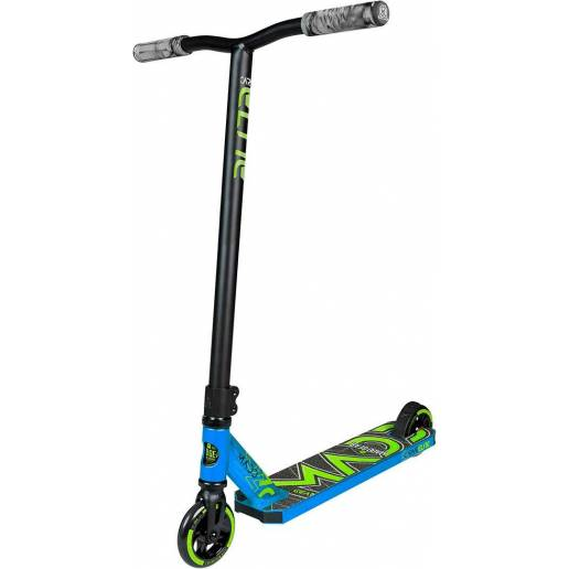 MGP Carve Elite 2020 Blue/Green 110 nuo Madd Gear