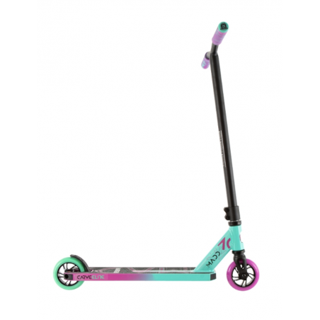 MGP Carve Elite 2020 Pink/Teal110 nuo Madd Gear