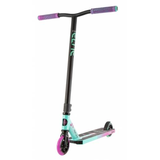 MGP Carve Elite 2020 Pink/Teal110 - Triku skrejriteņi