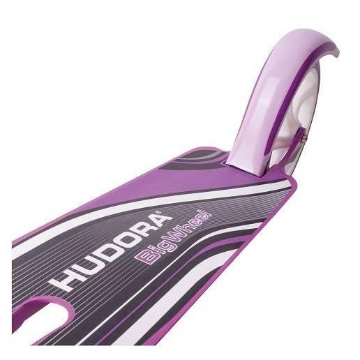 Hudora Big Wheel 205 Purple nuo Hudora