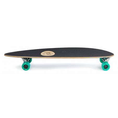 """Longboardas Mindless Tribal Rogue IV Teal 38"""" nuo Mindless"""