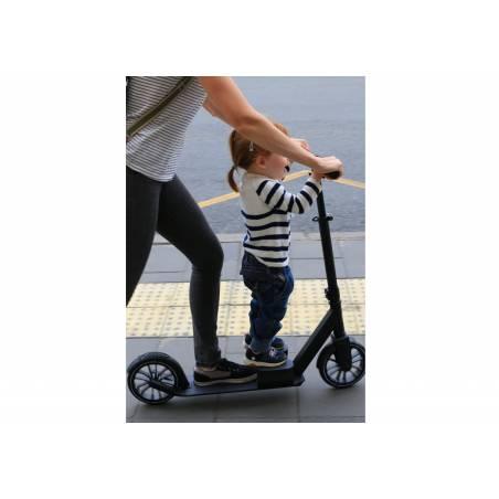 Platforma vaikui tinkama SHULZ BLACK 200 PRO paspirtukui nuo SHULZ scooters