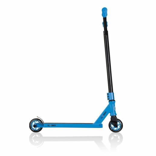 Globber STUNT GS540 100 Black - Blue nuo Globber