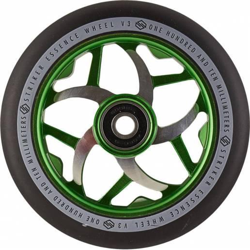 2 vnt. x Striker Essence V3 Black Green 110 nuo Striker