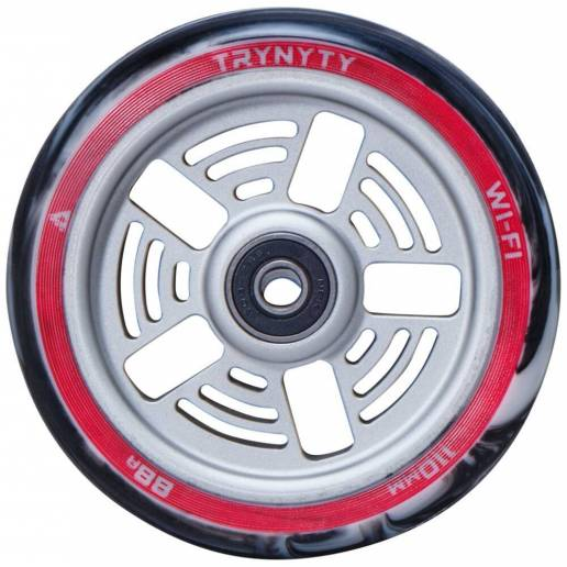 2 vnt x Trynyty Wi-Fi Silver 110 nuo Trynyty