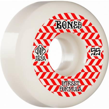 Bones Patterns V5 Sidecut 103A 55mm nuo Bones Bearings