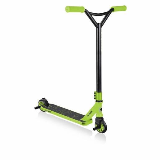 Globber STUNT GS540 100 Lime Green nuo Globber