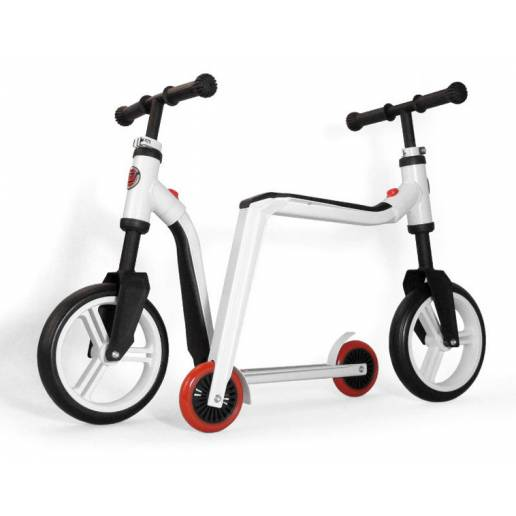 Scoot and Ride Highwaybuddy 2 in 1