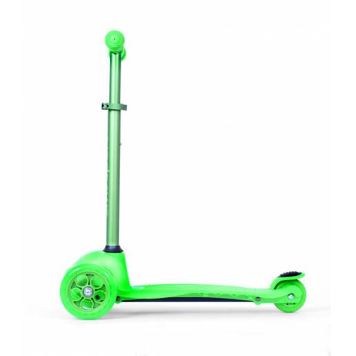 SMJ Green LED
