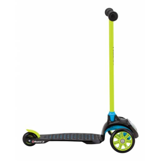 Razor Jr T3 Scooter Green