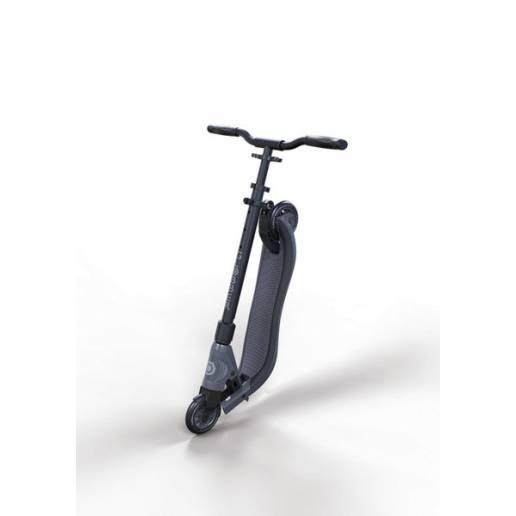Globber 125 Black/Charcoal Grey - Bērnu skrejriteņi