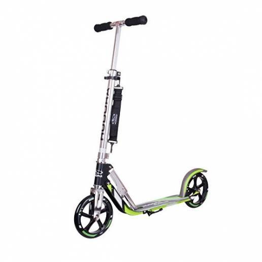 Hudora Big Wheel 205 Grey/Green