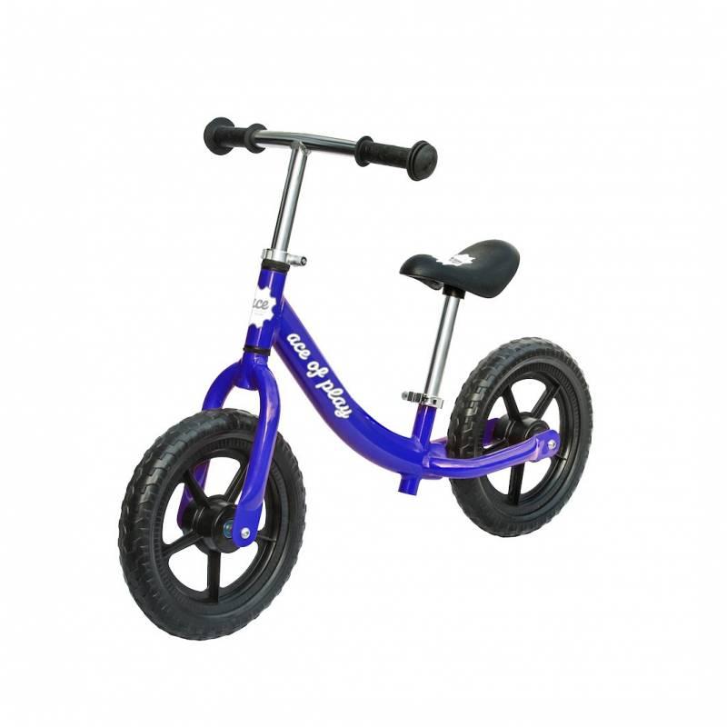 Balansinis dviratukas Ace of Play - Blue nuo Ace of Play