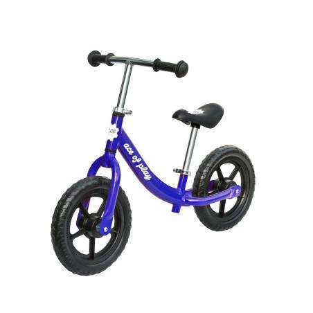 Balansinis dviratukas Ace of Play - Blue - Līdzsvara velosipēdi