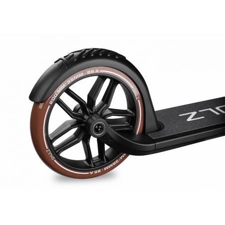 SHULZ BLACK Pro 200 - Pilsetas skrejriteņi