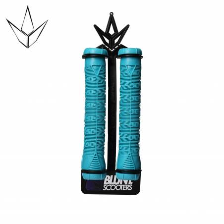 BLUNT HAND GRIP V2 TEAL nuo Eco