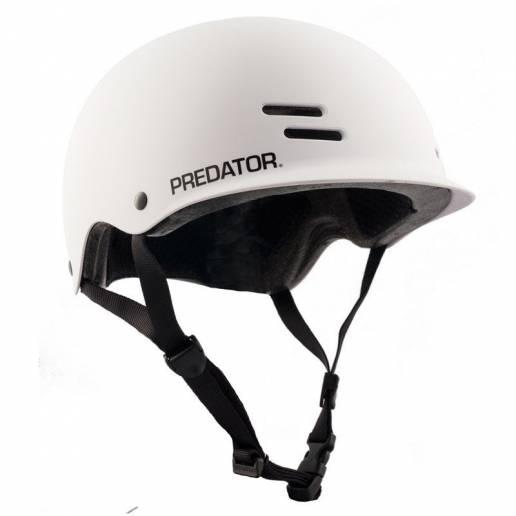 Šalmas Predator FR-7 EPS White XS/S - Ķiveres