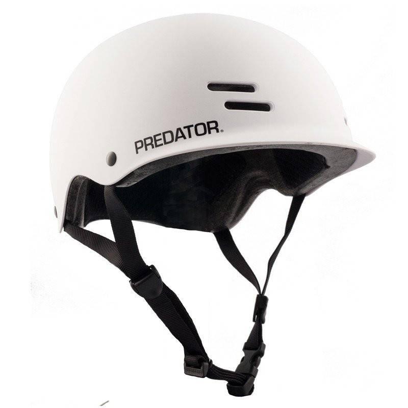 Predator FR-7 EPS White XS/S