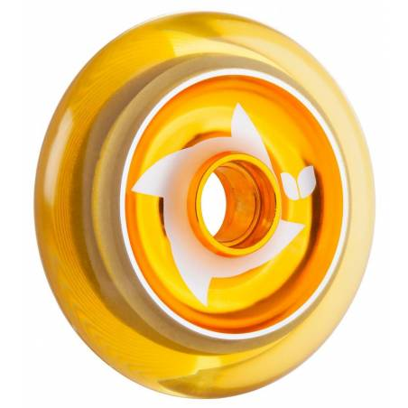 2 vnt. x Blazer Pro Shuriken Orange Hub 100 MM nuo Blazer Pro