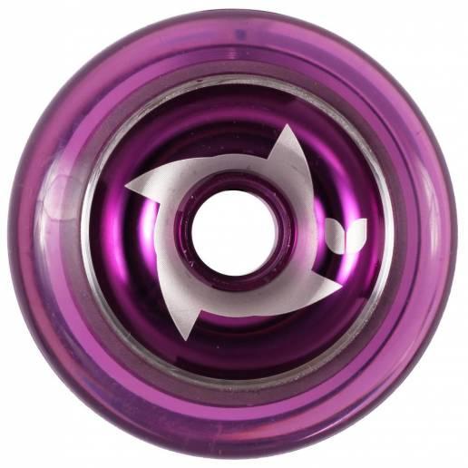 Blazer Shuriken Purple Hub 100 MM
